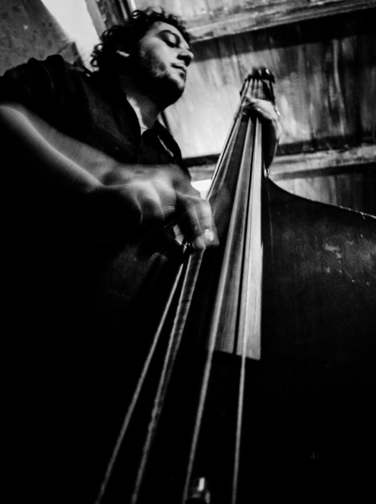 Bigo, the bass