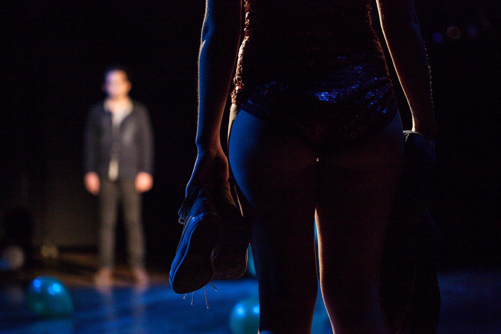 What the Fuck Is Diz? (Cia Projétil de Teatro – Unespar – Curitiba)