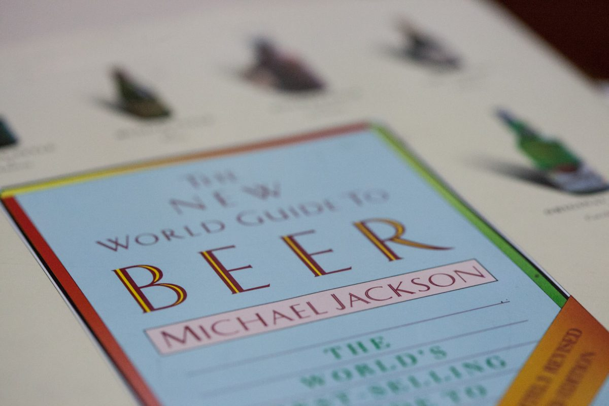 michael jackson beer hunter 6269